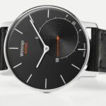 Withings Activité: Edle Armbanduhr mit integriertem Fitness Tracker