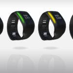 Adidas Fit Smart: Aktivitätstracker mit integriertem Pulsmesser