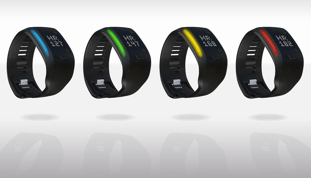 Adidas Fit Smart Black Line
