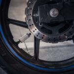 CycleAT – Bluetooth Reifendruck Sensor für Motorräder