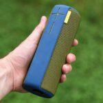 Testbericht: Logitech UE Boom – kabelloser 360° Sound