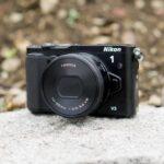 Nikon 1 V3: Vollausstattung und ein tolles Bedienkonzept