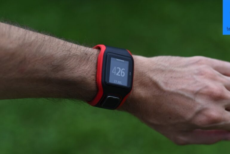 TomTom Runner Cardio Review