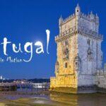 "Hyperlapse aus Portugal in neuer Form: ""Timelapse in Motion"""