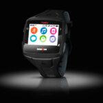 Timex Ironman One GPS+: Smartwatch mit GPS & GSM-Modul