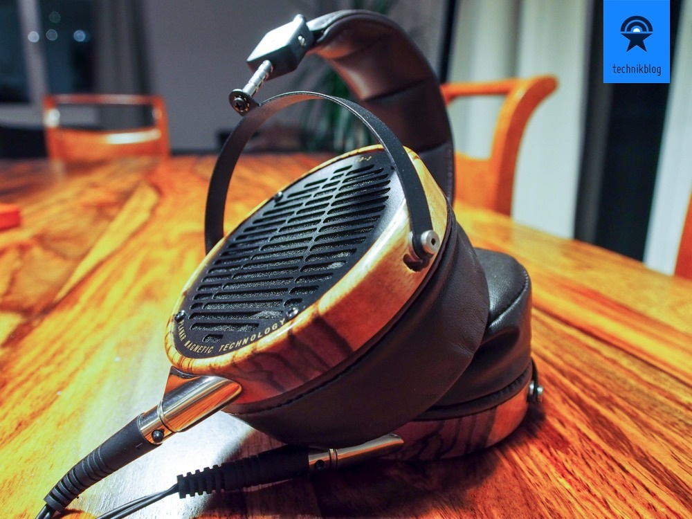 Testbericht zum Audeze LCD-3 Kopfhörer