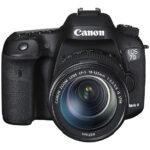 Canon EOS 7D Mark II: Zackige APS-C DSLR mit GPS