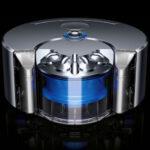 Dyson 360 Eye Saugroboter: Intelligenter Staubsauger-Roboter