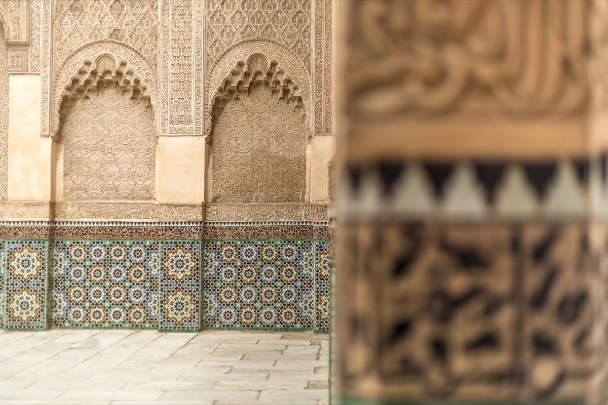 Fotosetup von Travelita - Foto mit 50mm von Canon