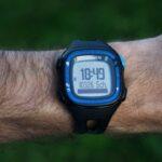 Testbericht: Garmin Forerunner 15 – Tracker und GPS-Uhr vereint