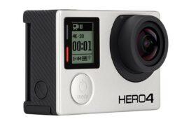 GoPro Hero4 Black Edition - Leak
