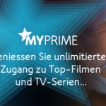 UPC Cablecom MyPrime