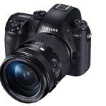 Samsung NX1: Systemkamera mit 4K-Videofunktion