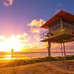 Australia's Gold Coast: Timelapse in Perfektion