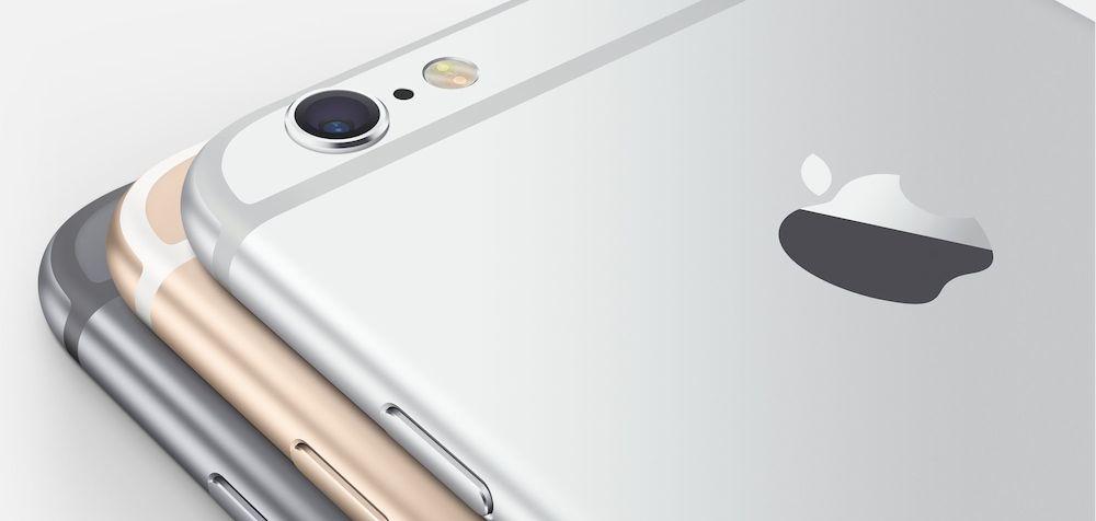 iPhone 6 in der Schweiz