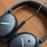 Testbericht: Bose QuietComfort 25 – Noise Cancelling noch besser