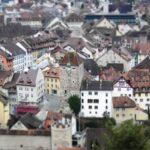 Brugg in Motion: Timelapse Projekt aus Brugg AG