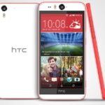 HTC Desire Eye Matt White Stack
