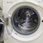 Samsung Waschmaschine ausprobiert: Waschen mit Stil