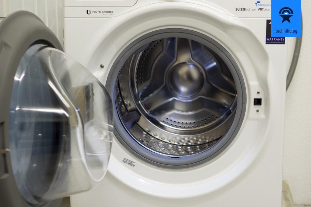 wie lange dauert waschmaschine