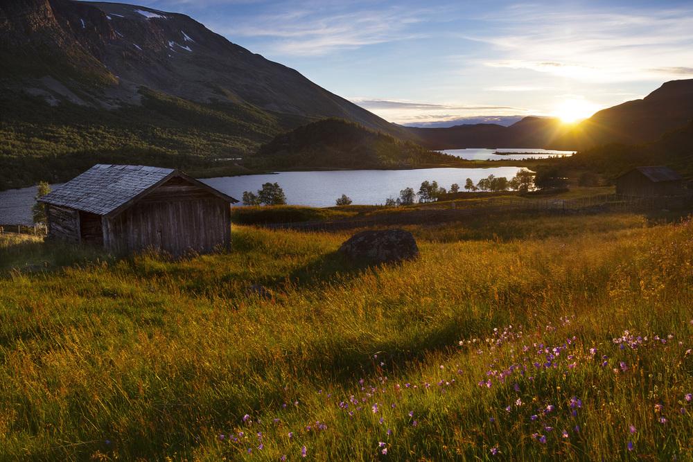 Norway Timelapse Project from rustadmedia
