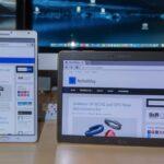 Testbericht: Samsung Galaxy Tab S – AMOLED Displays sind geil