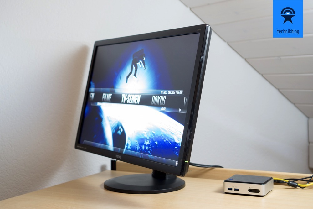 BenQ Monitor GW2765HT Review