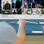 Teleclub Play: Videoflatrate für Swisscom TV 2.0