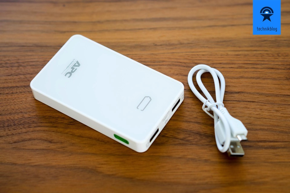 APC Mobile Power Pack M5