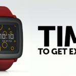 Pebble Time Smartwatch bricht auf Kickstarter Rekorde