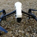 Testbericht: DJI Inspire 1 Quadcopter mit 4K Kamera-Gimbal