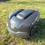 Husqvarna Automower 305 Rasenmähroboter: Evaluation und Installation