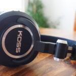 Testbericht : Bluetooth Kopfhörer Koss BT540i