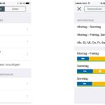 Tado Thermostat: Update bringt Temperatur-Profile nach Uhrzeit