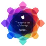 Apple WWDC 2015 startet am 8. Juni 2015
