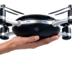 Lily Camera: Autonomer Quadcopter mit spannenden Funktionen