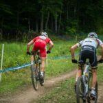 Fotos Worldcup Canada 2015 von Nino Schurter vs Julien Absalon (c)Armin Kustenbruck