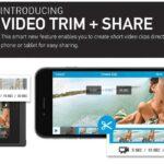 GoPro App: Einfach Videos schneiden und veröffentlichen