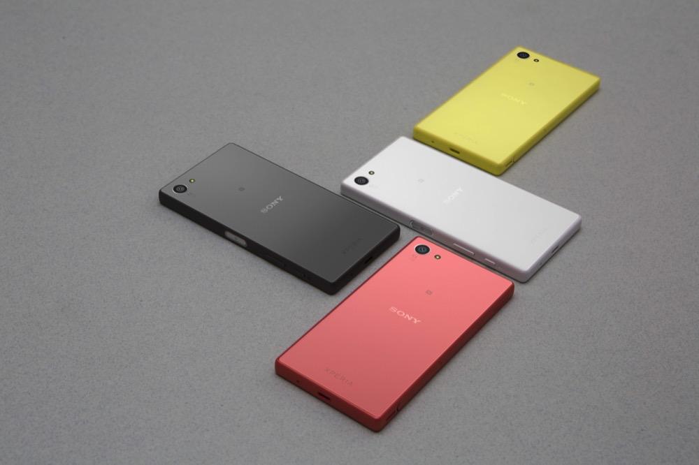 Xperia Z5 von Sony