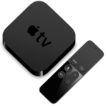 Neuer Apple TV (4te Generation) ab sofort bestellbar