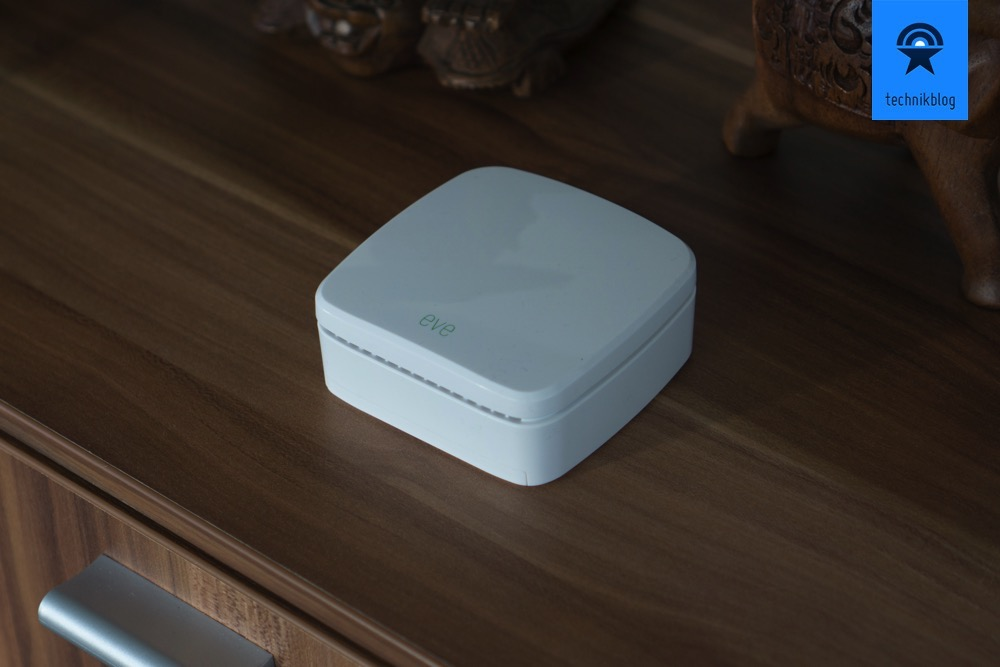 Elgato Eve im Test - Apple HomeKit Hardware