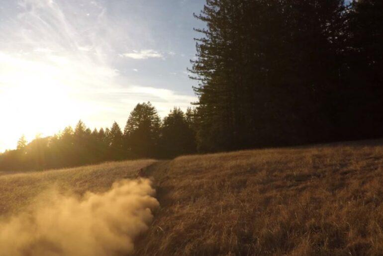 GoPro Quadcopter Footage Technikblog