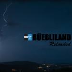 Ruebliland Reloaded: Zeitraffer- und Luftaufnahmen aus dem Aargau