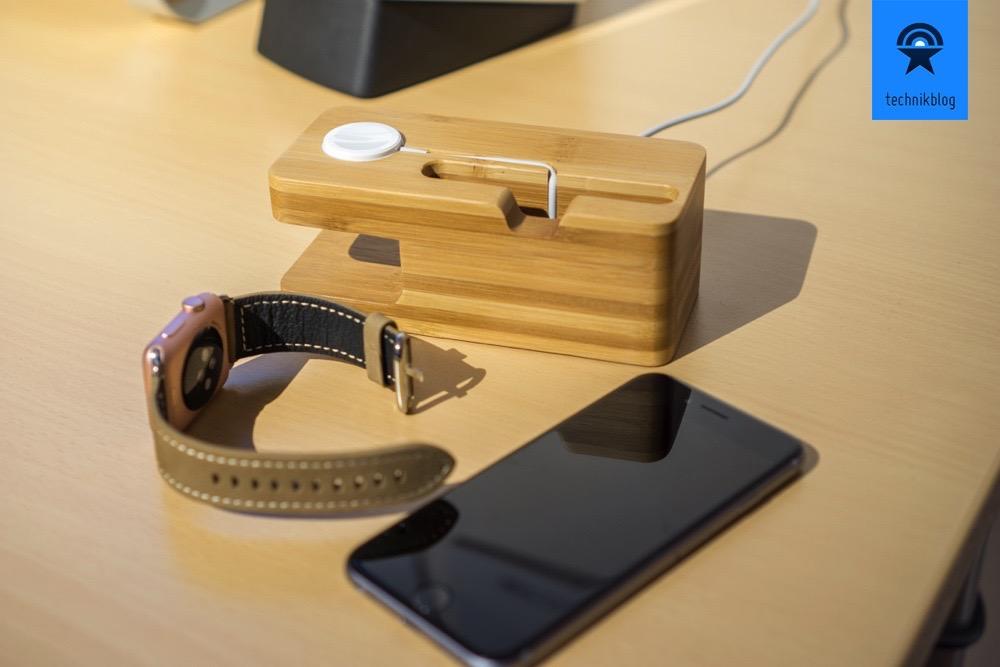 Apple Watch Zubehör von Apfelkiste