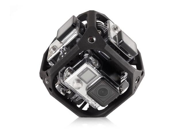 GoPro Spherical
