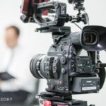 Canon EOS C300 Mark II Test
