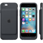 Apple Smart Battery Cases für iPhone 6s und iPhone 6