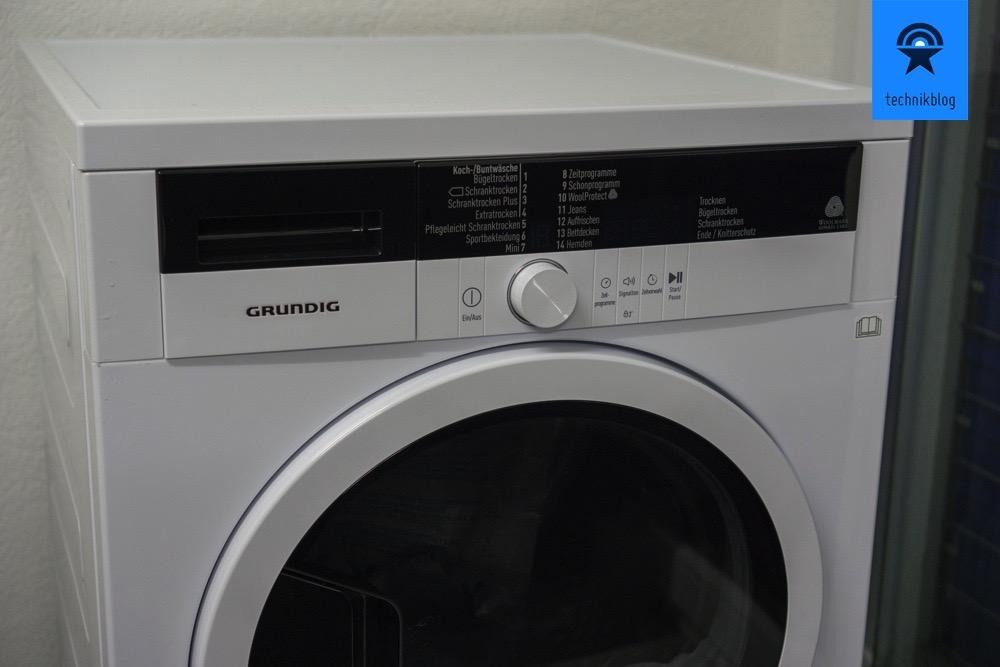 Grundig GTA 38261 Test