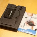 Testbericht: Sennheiser Ansteckmikrofon «ClipMic digital» – fertig gerauscht