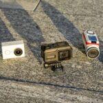 Vergleichstest Actioncams: GoPro, Garmin, TomTom, Xiaomi & Panasonic